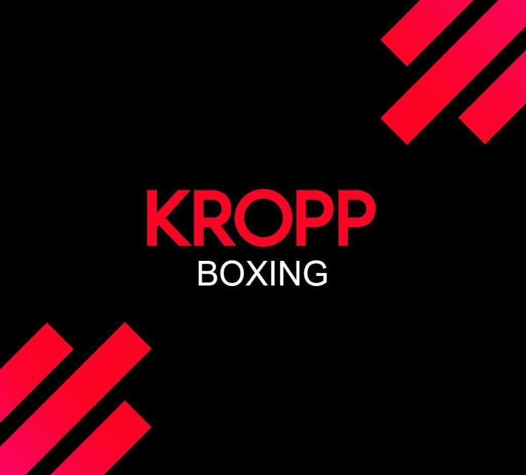 krop boxing gimnasio Gimnasio en Madrid zona Argüelles Filipinas